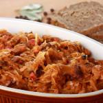 Pożywienie w polskich restauracjach