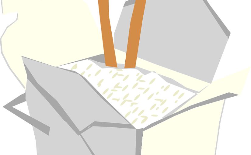 Opakowania cukiernicze